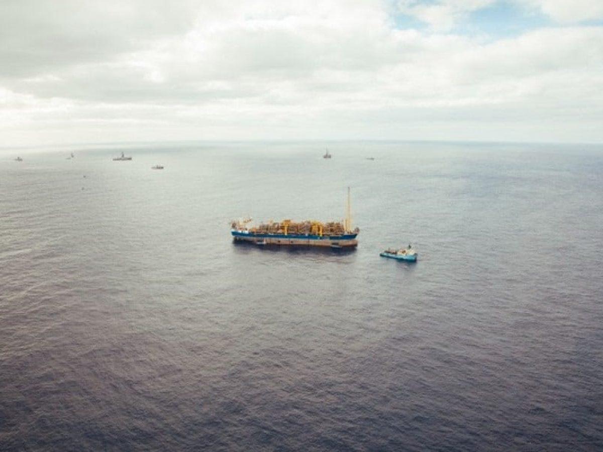 Petrobras e parceiros têm 10% dos projetos de blockchain em óleo e gás no mundo
