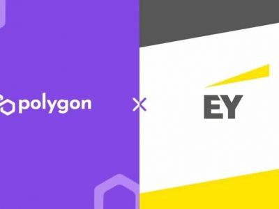 EY e Polygon vão criar soluções em Ethereum para uso corporativo
